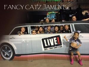 fancy live 2014