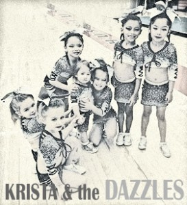 krista and dazzles